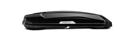 Hapro Trivor 560 čierny lesklý