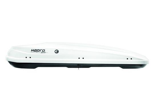 Hapro Zenith 8.6 biely lesklý