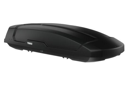 Thule Force XT XL čierny matný AeroSkin